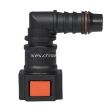 Urea Line Quick Connector Of 7.89 ElbowTo Hose ID 8mm