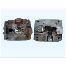 High Quality Die Casting Moulds