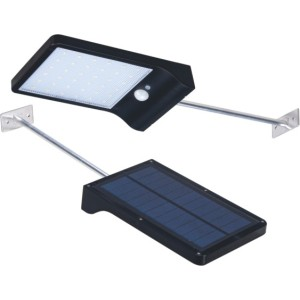 Solar Street Light ( All in One)