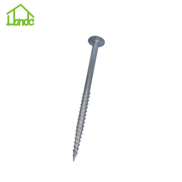 Best Quality for Solar Ground Screws Competitive Price Wholesale Ground Screw supply to United Kingdom Manufacturer
