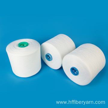 Customized Supplier for Spun Polyester Yarn Wholesale Sewing Material Ring Twist 30 2 Polyester Sewing Thread export to Turkmenistan Wholesale