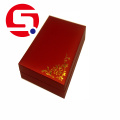 Cardboard printed jewellery boxes wholesale