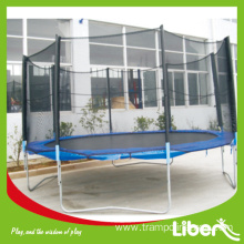 Cheap wholesale large outdoor trampolines