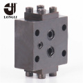 Hydraulic Cast Iron Non Return Pressure Check Valve