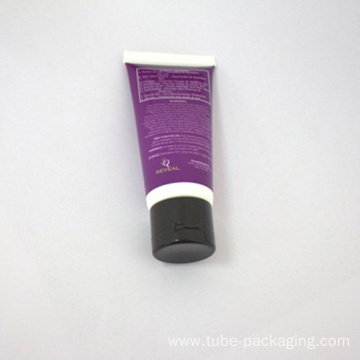 30-40ml cosmetic plastic tube for hand cream packaging