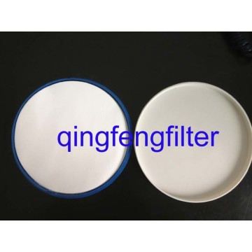 ISO 0.65um PVDF Filter Membrane for Chemical Filtration