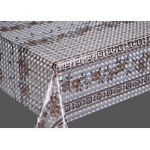 Top Suppliers for 3D Embossed Printed Pvc Table Cover 3D Embossed Printed Table Cloth supply to Indonesia Supplier