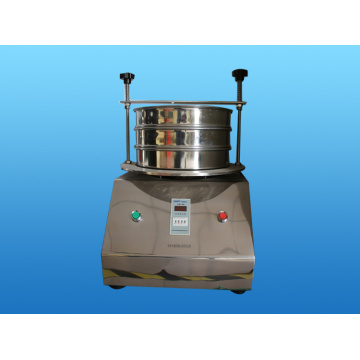 SS 304 Laboratory Sieving Machine Test Sieves