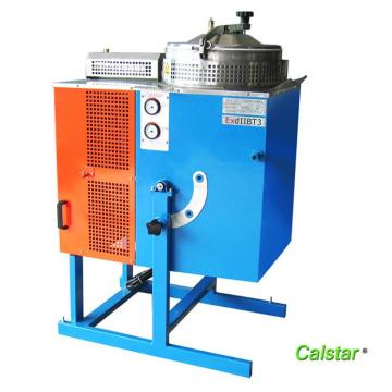 Bottom price for Offer Plastic Products Solvent Recovery Machine From China Manufacturer A90Ex Acetone recovery machine supply to Tokelau Factory