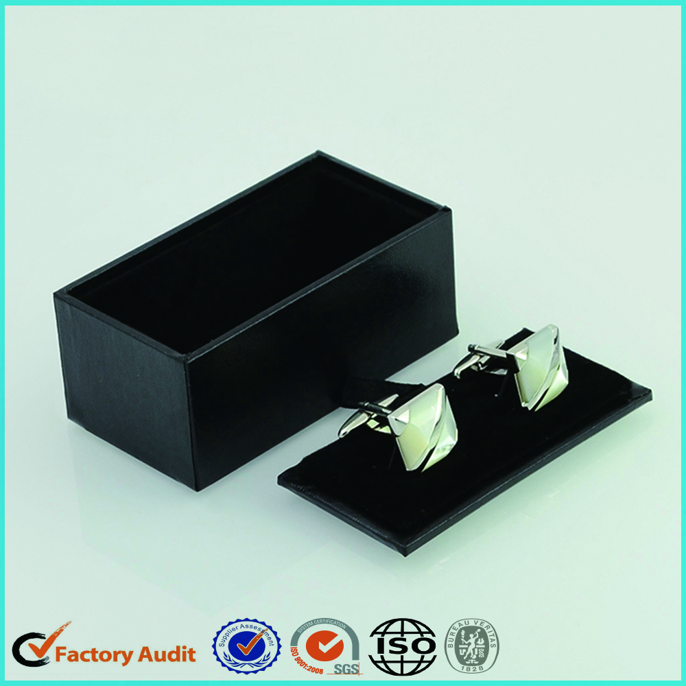 Cufflink Package Box Zenghui Paper Package Company 7 2