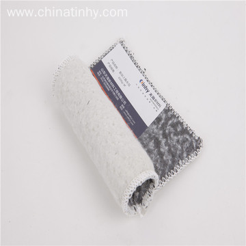 Sodium bentonite waterproofing blanket mat GCL