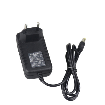 Power Supply 5V 2A EU Plug 5.5*2.1mm