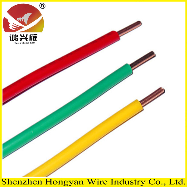 Pure Copper wire 1.5 sq mm BV Power Cable