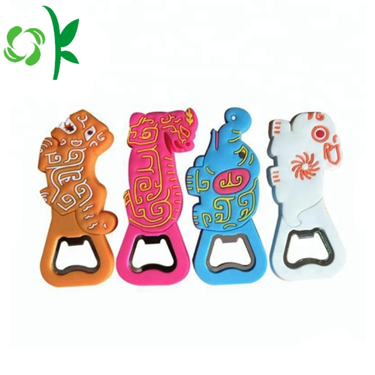 silicone bottle opener