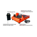 Hot Sales CNC Plasma Aluminum Cutting Machine