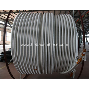 High Pressure Offshore Flexible Composite Pipe