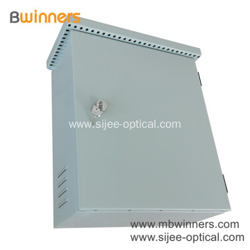 Electric Metal Enclosure Distribution Box