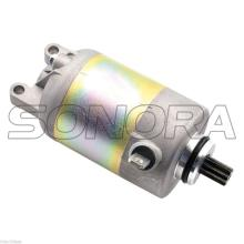 Reliable for Baotian Scooter Starter Motor Benelli Velvet 125 150 Starter Motor export to Japan Supplier