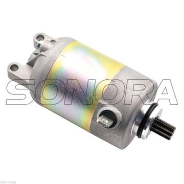 Professional factory selling for Benzhou Scooter Starter Motor Benelli Velvet 125 150 Starter Motor supply to Indonesia Supplier
