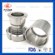 SS304 /316L Stainless Steel Hose Adapter