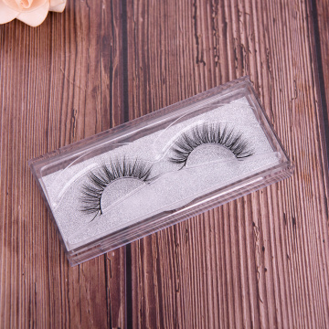 Shapes and Lengths russian volume lashes
