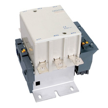 China for Industrial Controls AC Magnetic Contactor LC1-F400/500 Popular AC Contactor supply to Nigeria Exporter