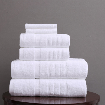 High quality cotton hotel towel