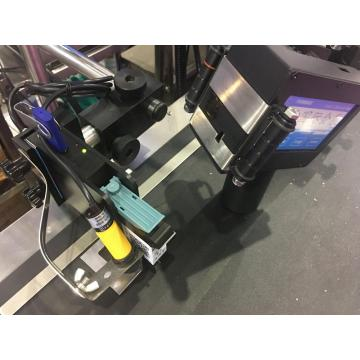 Inkjet Printer For Coated Paper