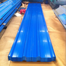 PPGI GI Coated Color Prepainted Roofing Sheet