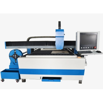 New Style 1000W Fiber Laser Cutting Machine