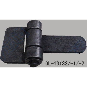 Wholesale Dealers of for Lorry Truck Door Hinge Door Hinges with  Raw Surface Treatment supply to Papua New Guinea Suppliers