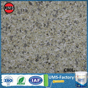 Granite paint texture for walls