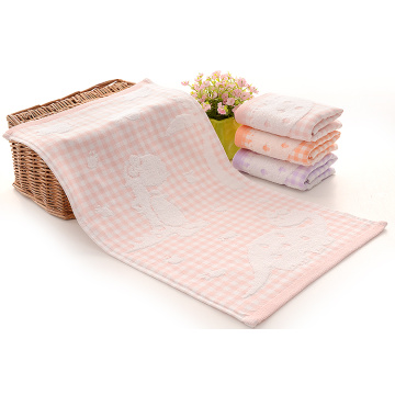 Wholesale Cotton Hand Towels For Children