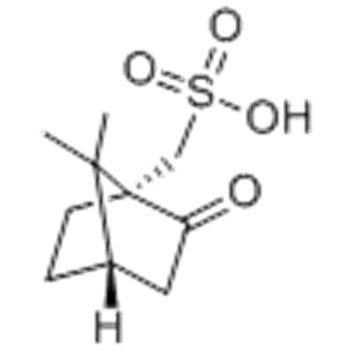 Acide bicyclo [2.2.1] heptane-1-méthanesulfonique, 7,7-diméthyl-2-oxo -, (57261734,1R, 4S) - CAS 35963-20-3
