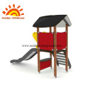 HPL custom outdoor playground equipment