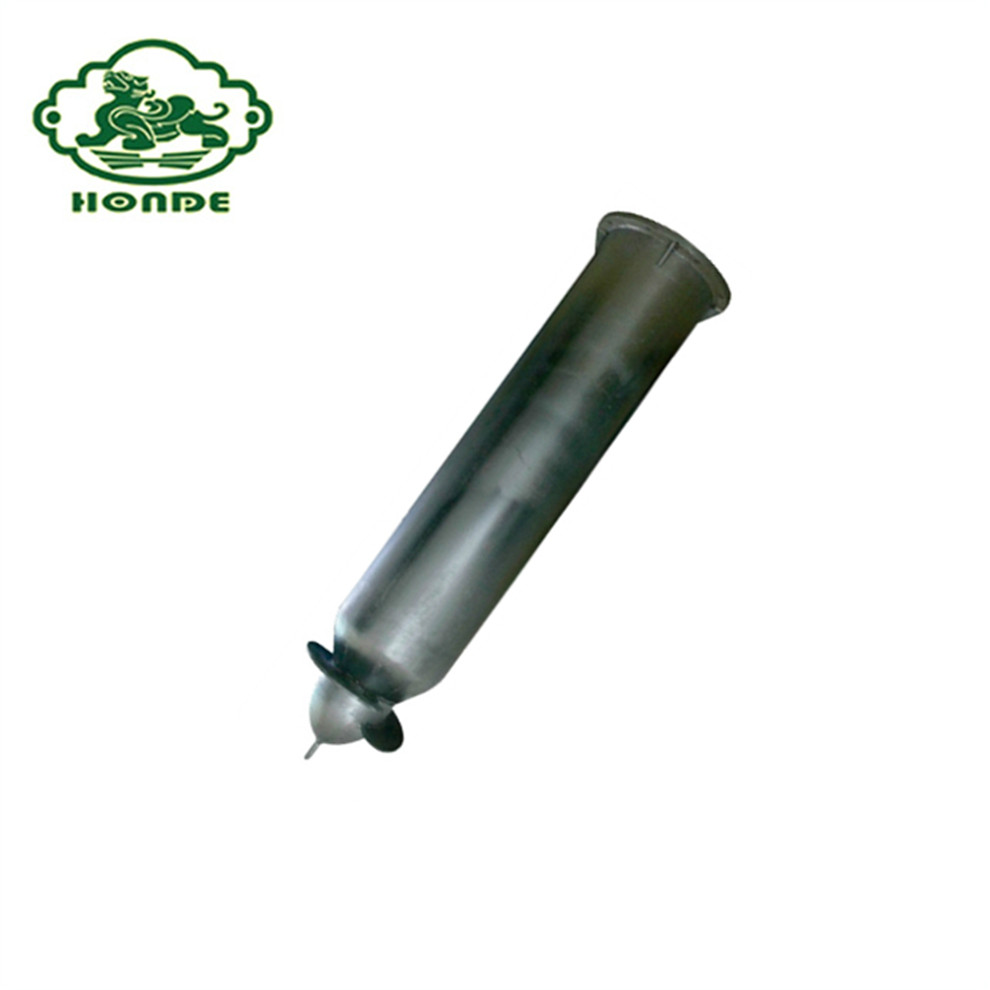Heavy Duty Ground Anchor For Foundation