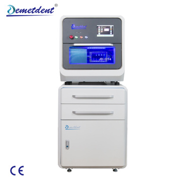 Dental CNC Milling Machines for Zirconia