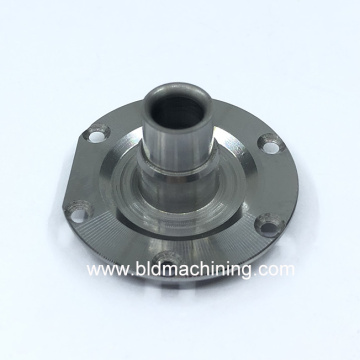 Custom Machining Small Stainless Steel Parts