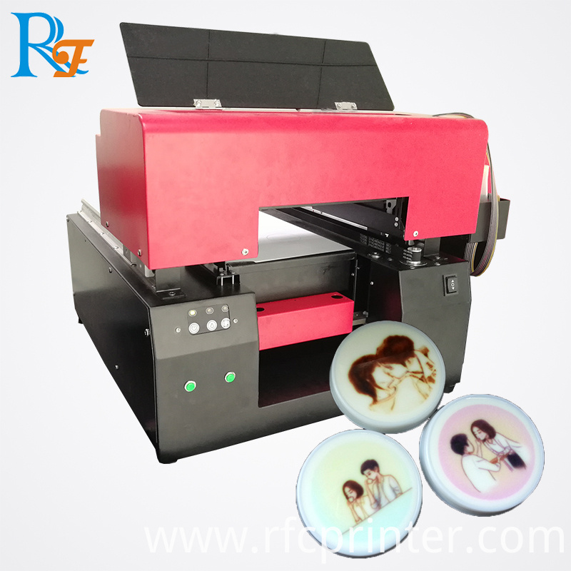 Cake Printer Dubai
