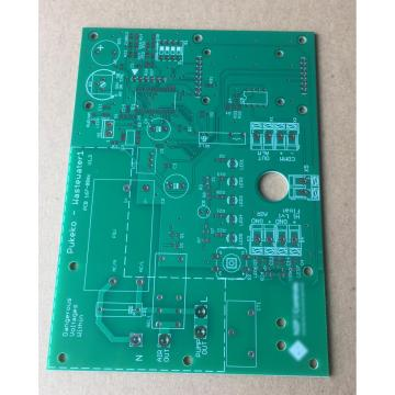 8 layer peelable solder mask PCB