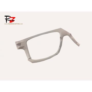 OEM Custom Gentle Style Metal Optical Eye Glasses