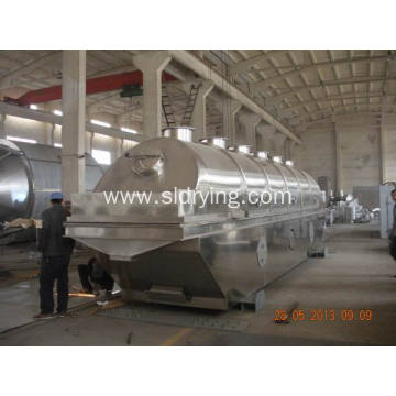 Vibrating Ammonium Special Vibrating Fluidized Bed Dryer