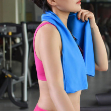 microfiber cooling towel for sports