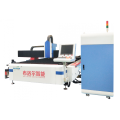 Best Fiber Laser Cutting Machine