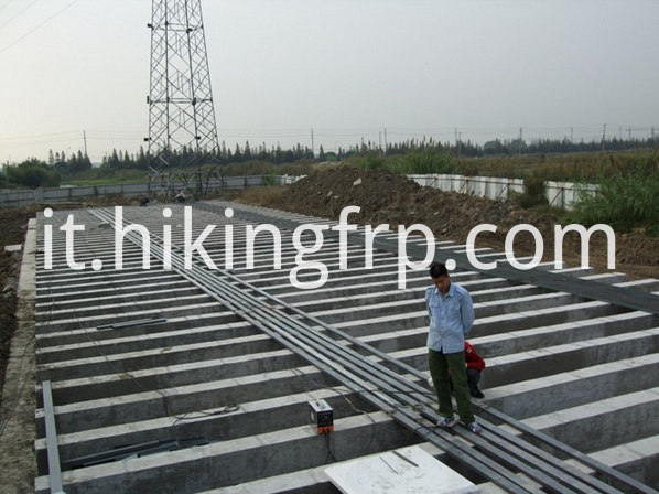 Galvanized Steel Panel Assembly Water Tank