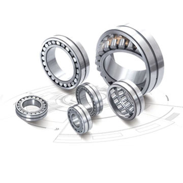 Small Self-aligning roller bearing ring grinding machine
