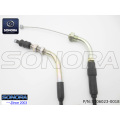BT125T-7 BAOTIAN Throttle cable assy.