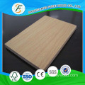 White Beech Veneered MDF Sheet 2440 x 1220mm