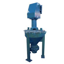 SMAF50 Vertical Froth Pump