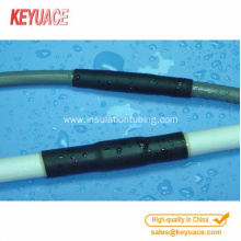 Good Quality for Heavy Wall Heat Shrink Tubing Heat Shrink Tube With EVA Hot Melt Adhesive supply to Spain Factory